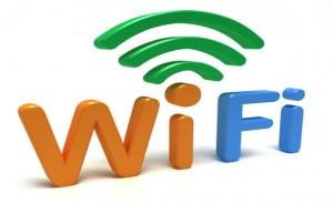 Full WiFi-coverage